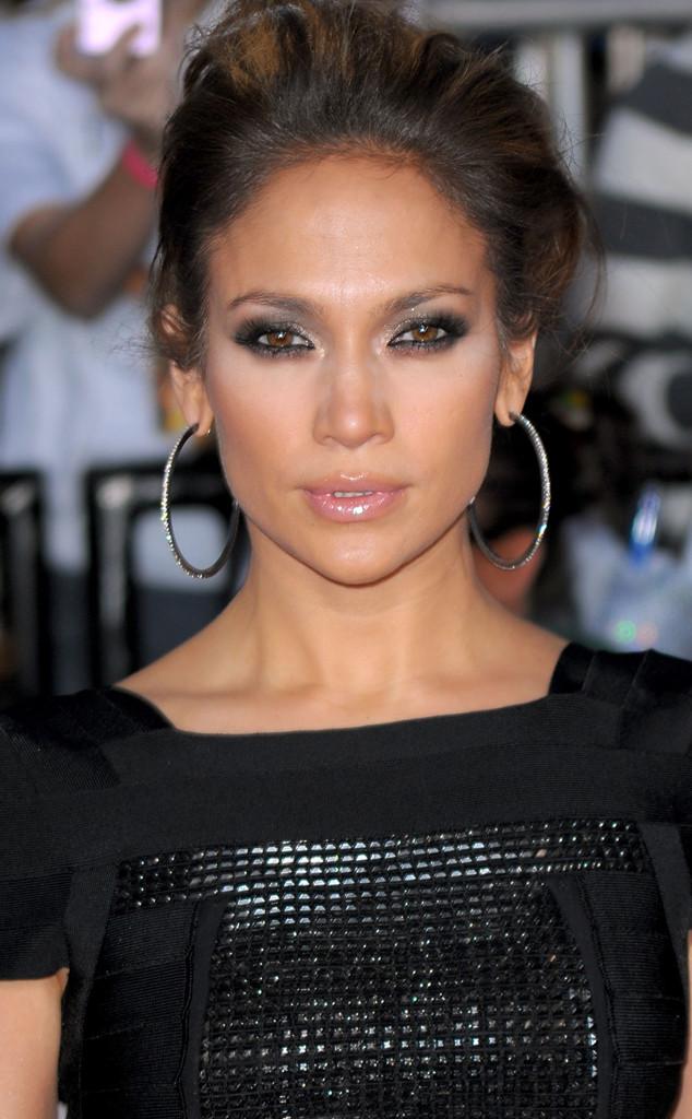 Jennifer Lopez, 2009, Lipstick