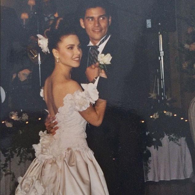 Monique Lhuillier, Wedding Dress