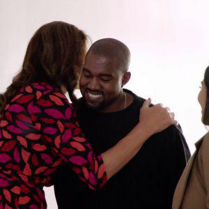 Kanye West, Caitlyn Jenner