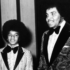 Joe Jackson, Michael Jackson