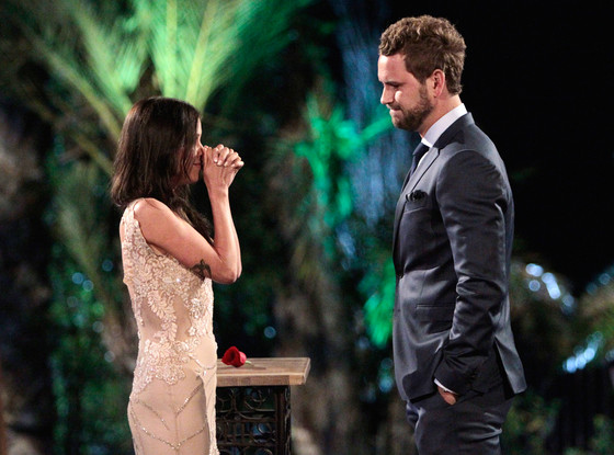 Kaitlyn Bristowe, Nick Viall, The Bachelorette