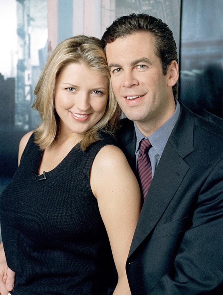 Alex Michel, Amanda Marsh, The Bachelor
