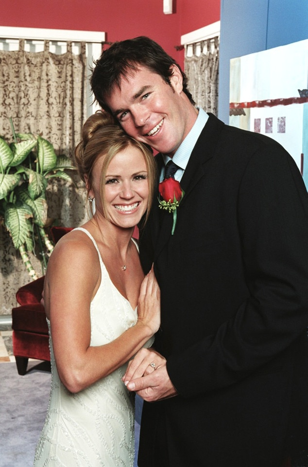 "The Bachelorette , Season 1 (January 2003) - Trista Rehn  returned after ""losing"" season one of  The Bachelor  for her own shot at love, and boy did she find it! Runner-up  Charlie Maher  didn't stand a chance against  Ryan Sutter , who Rehn then married in December of the same year."