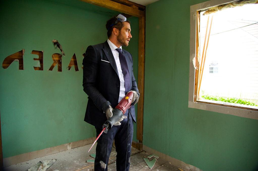 Jake Gyllenhaal, Demolition