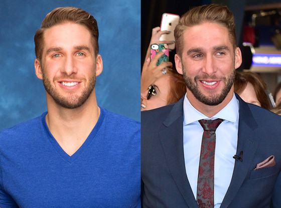 Shawn Booth, The Bachelorette