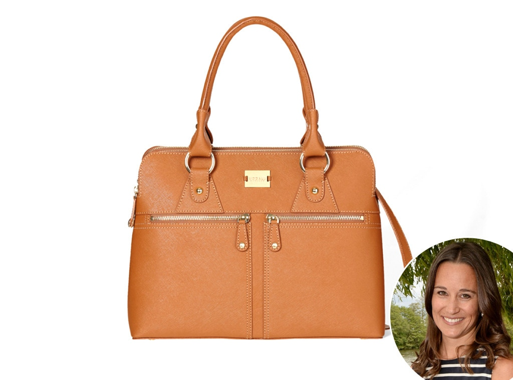 Designer Handbags Named After Celebs Pippa Middleton