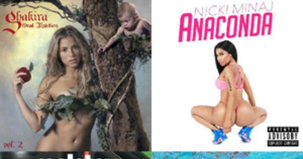 Las 12 portadas de discos más controversiales de la música (+ Fotos ... aee7aab6c7c1