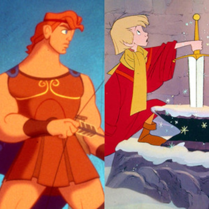 The 22 Most Underrated Disney Movies Of All Time E News