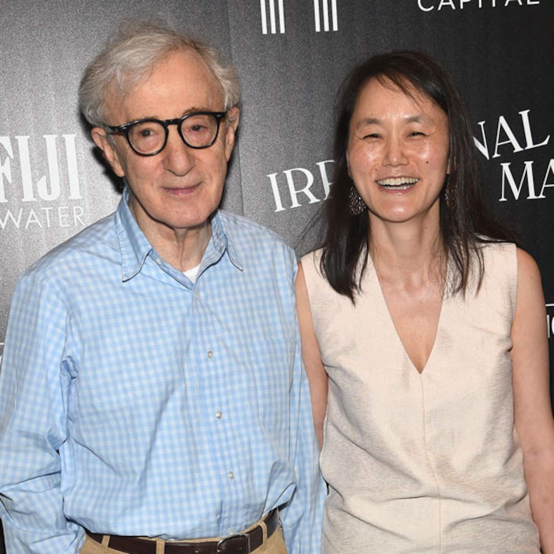 Woody Allen thought relationship with wife Soon-Yi Previn