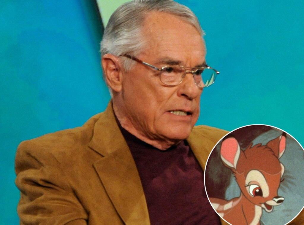 Donnie Dunagan, Bambi