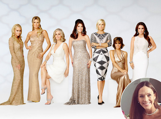 The Real Housewives of Beverly Hills, Season 5, Cast, Angie Simpson