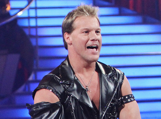 Chris Jericho, DWTS