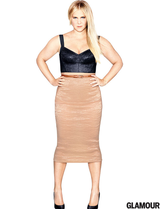 Amy Schumer, Glamour
