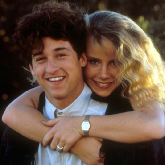 Patrick Dempsey Remembers Cant Buy Me Love Co Star Amanda Peterson