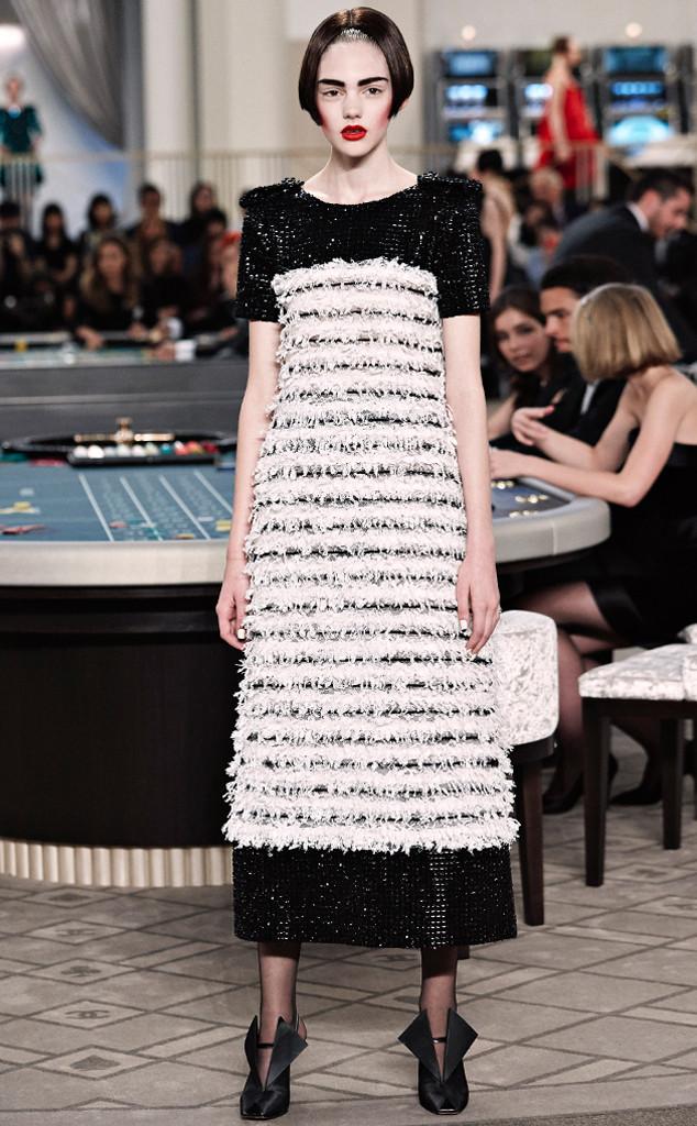 Chanel, Paris Fashion Week Haute Couture