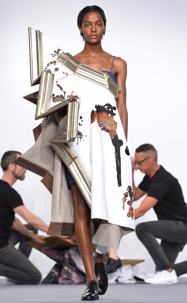 Viktor & Rolf from Best Looks from Paris Haute Couture ...