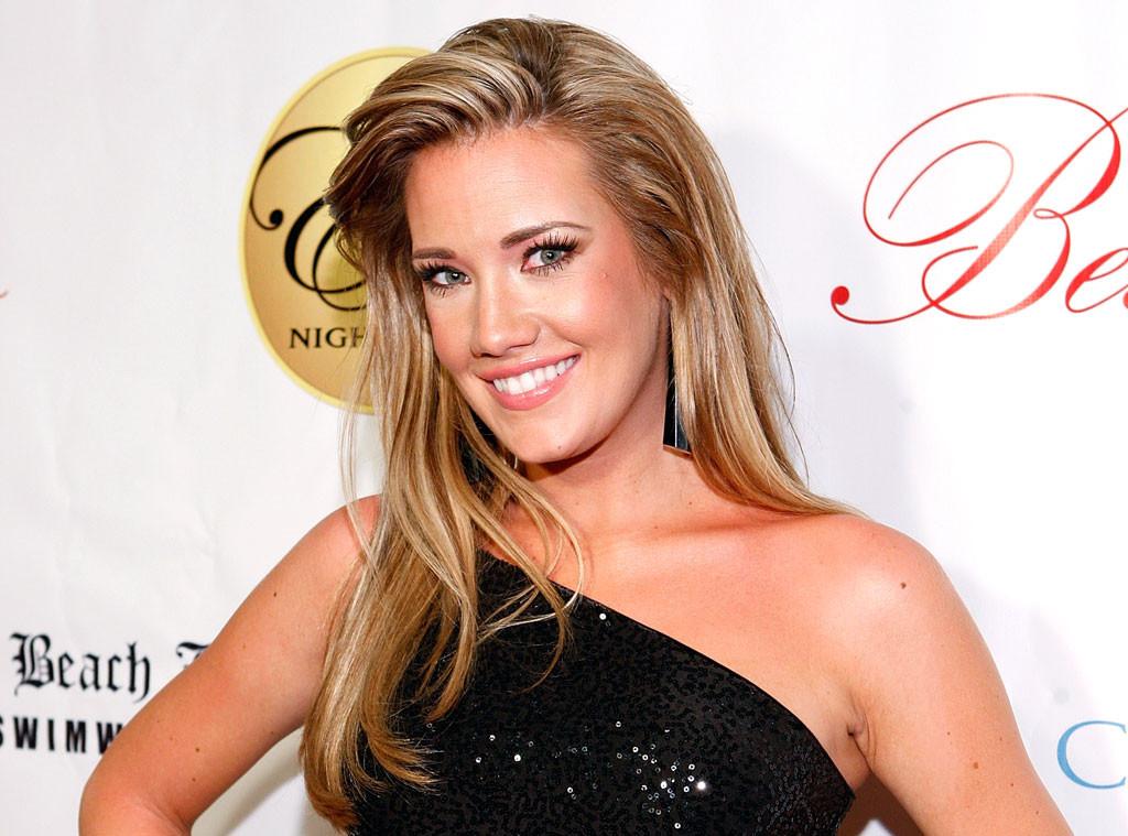 Miss Ireland Laura Patterson. Foto: AP Photo/Schalk van Zuydam