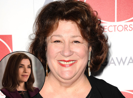 The Good Wife, Margo Martindale