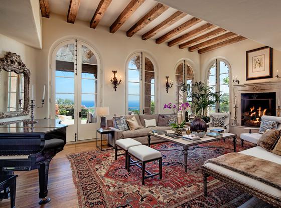 Jeff Bridges, Real Estate