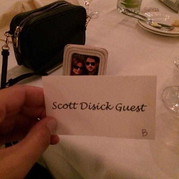 Scott Disick Instagram