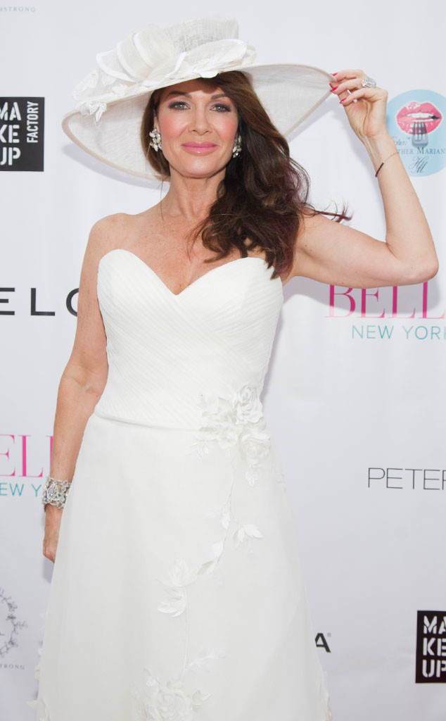 Bella Magazine White Party
