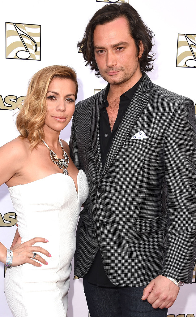 Constantine Maroulis, Angel Reed, Angelina Reed