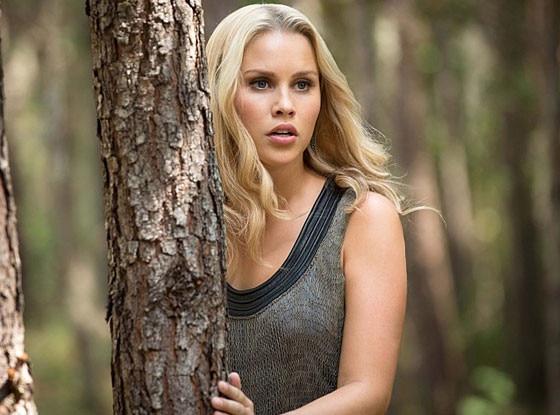 Claire Holt, The Originals