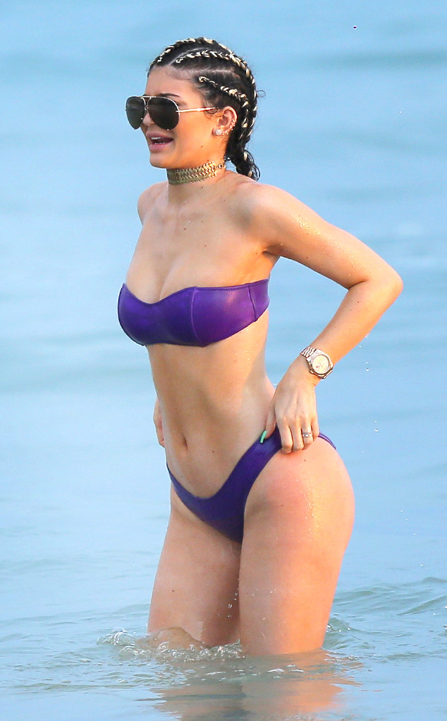 Kylie Jenner, Mexico