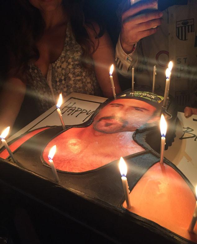 Brody Jenner Birthday Pics
