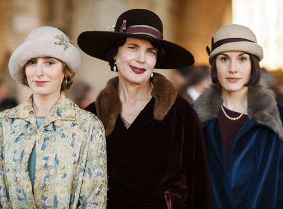 Downton Abbey, Season 6