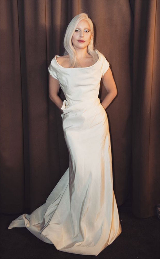 Should This Vivienne Westwood Gown be Lady Gaga\'s Wedding Dress ...