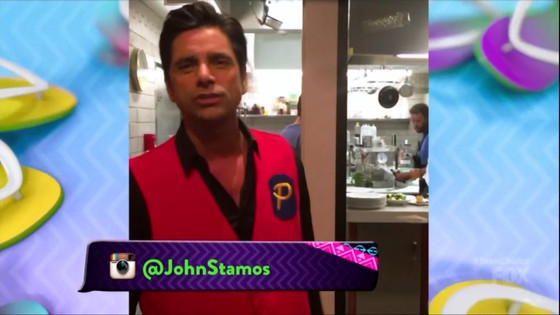 John Stamos, Teen Choice Awards, Drake & Josh