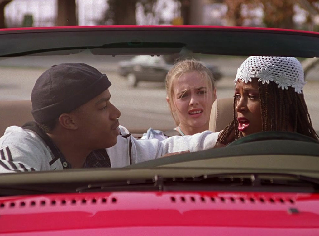 '90s Movies Couples, Clueless