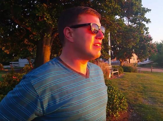 Aaron Williams-Mele, Sunset