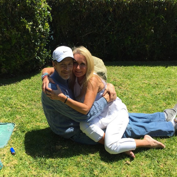 Monty Brinson, Kim Richards, Instagram