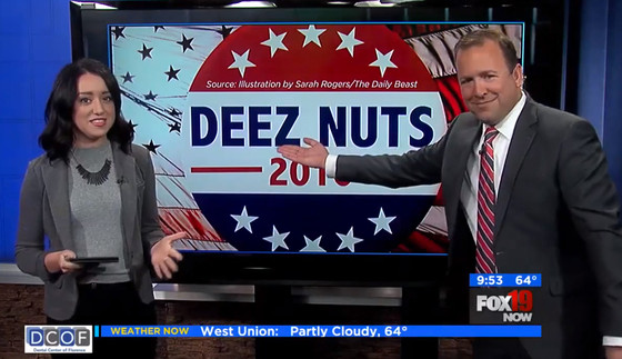 Deez Nuts supercut