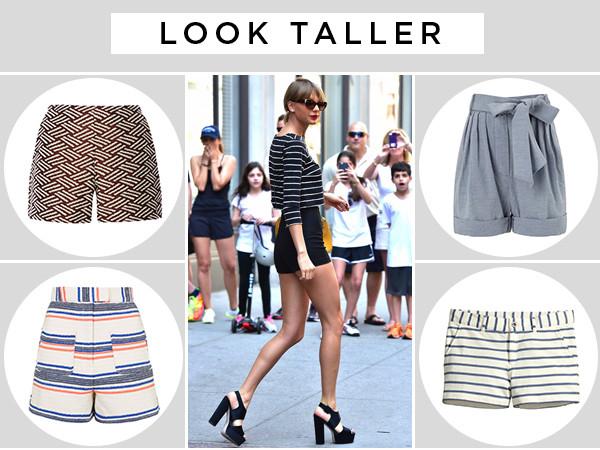 ESC, Shorts