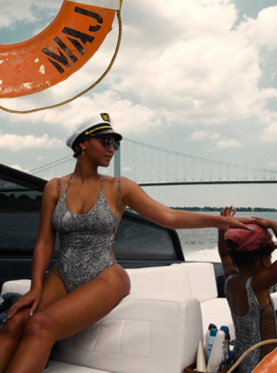 Beyonce, Jay Z, Blue Ivy