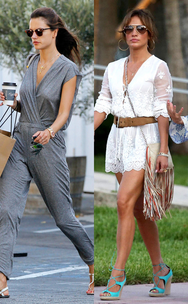 Best Summer Trends, Rompers v. Jumpsuits