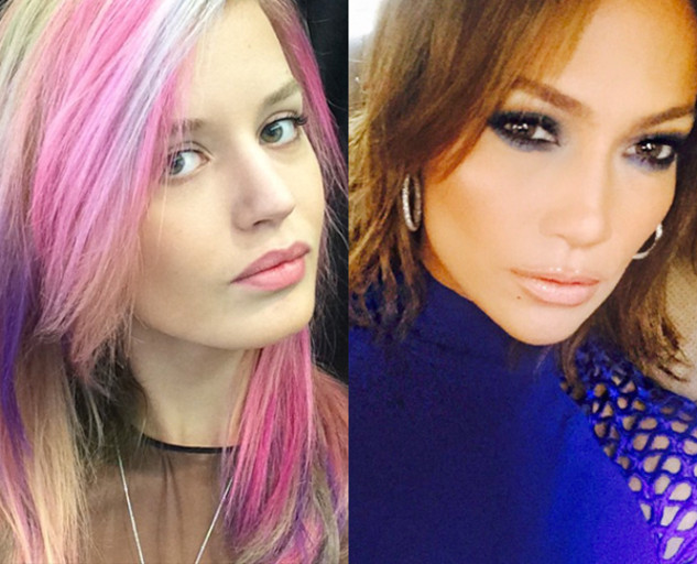 Best Summer Trends, Rainbow Hair v. Bobs