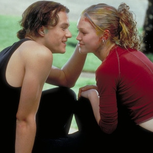 '90s Movies Couples, 10 Things I Hate About You