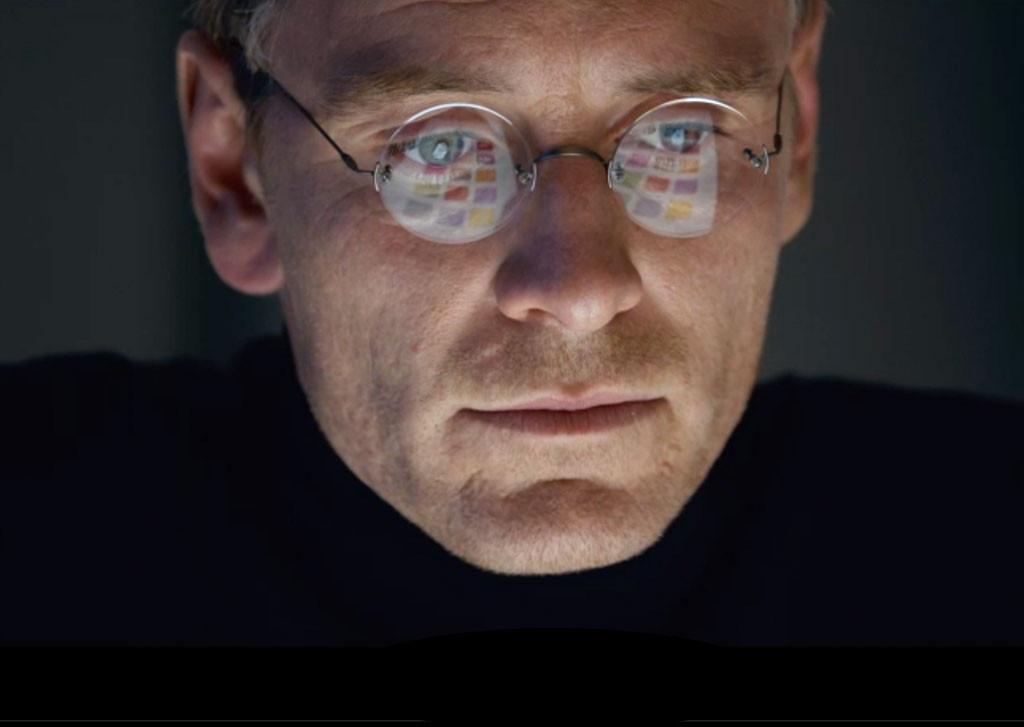 Steve Jobs, Kate Winslet, Michael Fassbender