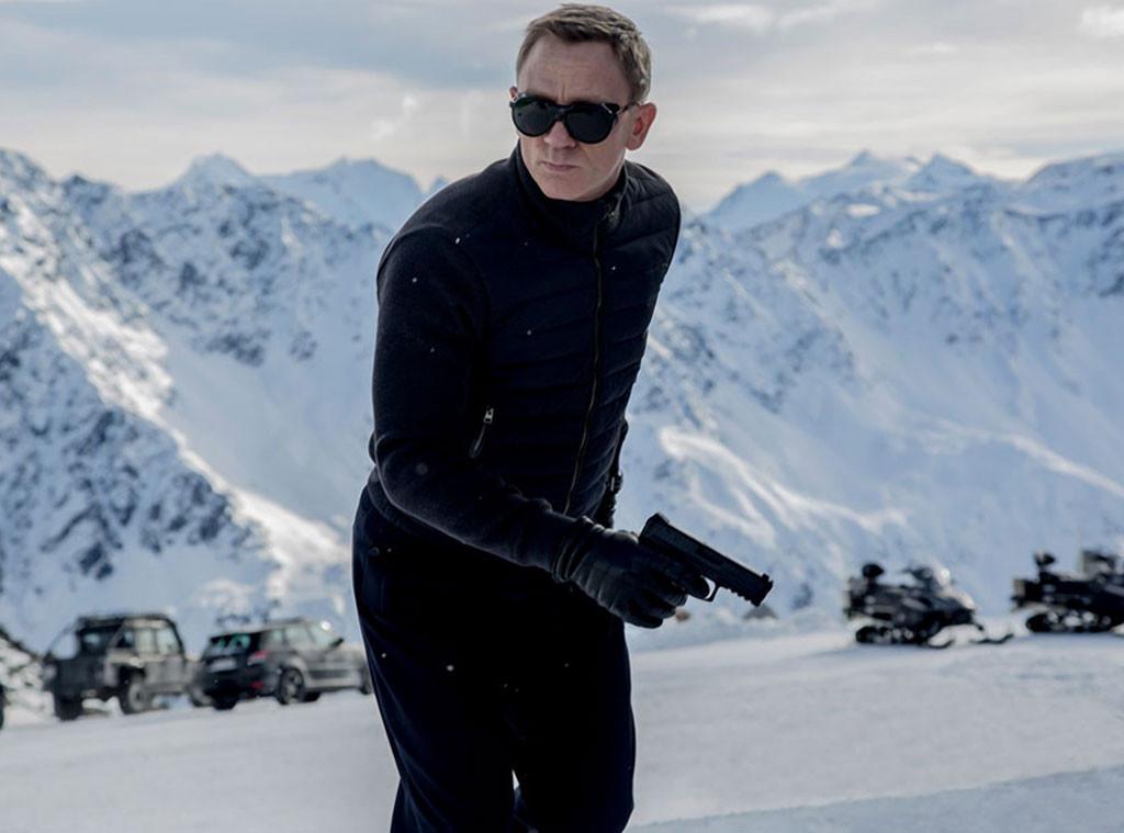 James Bond, Spectre