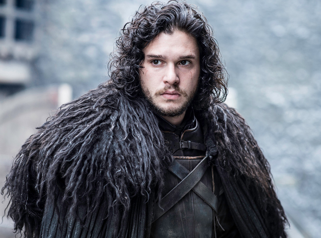 Kit Harington, Game of Thrones