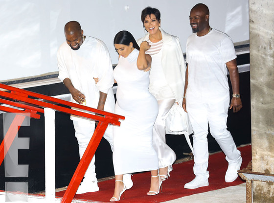 James Harden Birthday Party, Khloe Kardashian, Kim Kardashian, Kylie Jenner, Kris Jenner, Tyga, Kourtney Kardashian, Kanye, Kendall