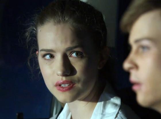 Scream, Willa Fitzgerald