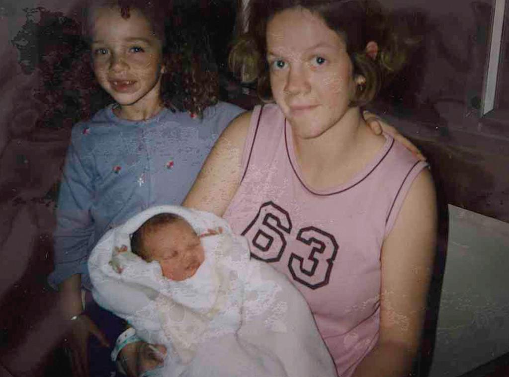 Mother Daughter Plastic Surgery, Kayla, Georgina, Katie Price
