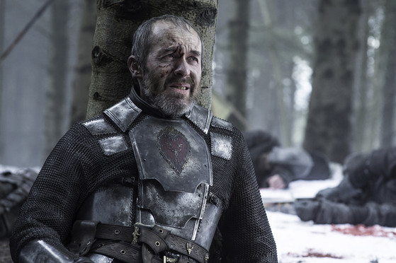 Game of Thrones, Stephen Dillane
