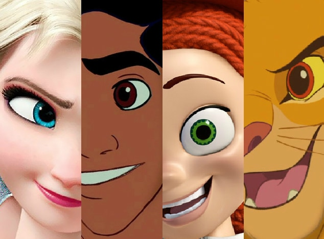 Disney musicales