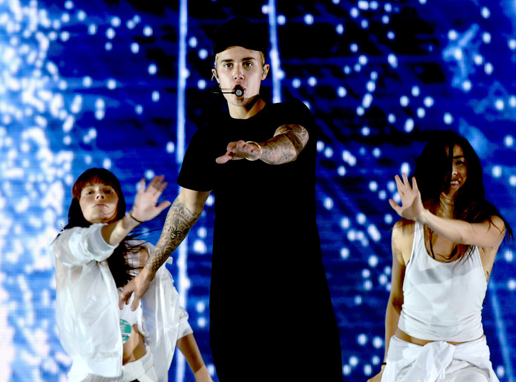 Justin Bieber Drops New Music Video for Sorry and We Can't